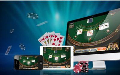 Jugar Juegos De Casino Online a Través De GameScale