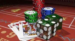 Jugar juegos de casino